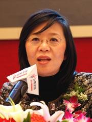 全国妇联宣传部副部长张小媛