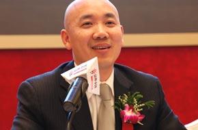 秘书长王永介绍论坛筹备情况