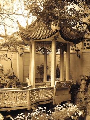 """一手打造了上海""""新天地""""的繁荣"""