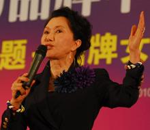 叶莺:上善若水 论女性领导力美国纳尔科全球副总裁兼大中华区主席