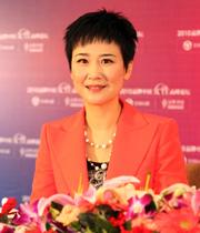中国电力国际有限公司董事长李小琳