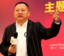石 岩:品牌女性的柔性创造力品牌中国产业联盟副秘书长