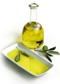 互动游戏:橄榄油所含必需脂肪酸比例?