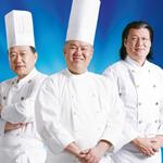 名厨顾问团:超豪华阵容