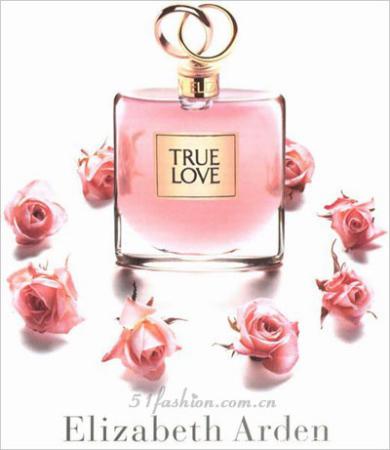 香水的色泽和香味