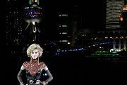 Chanel上海大秀邀请博主出席