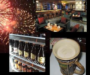 """康定路开吧:需要""""猜杯子""""的比利时啤酒吧"""