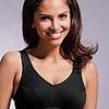 瘦身美女:文胸的大小影响乳房健康