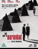 作家安顿推荐《去年在马里昂巴德》