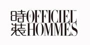 《时装L'OFFICIEL HOMMES》