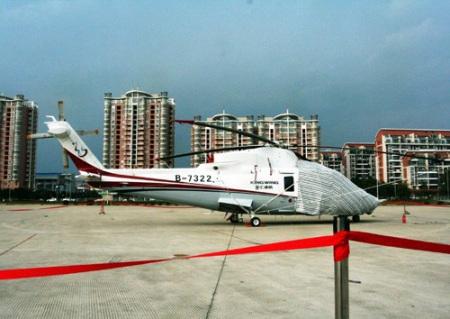 中国私人飞机市场现状