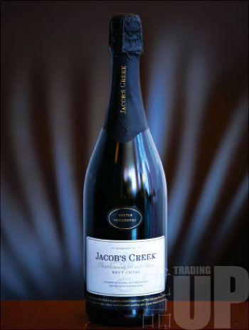 清风三:起泡葡萄酒-开瓶纳秋凉之桃红 气泡葡萄酒