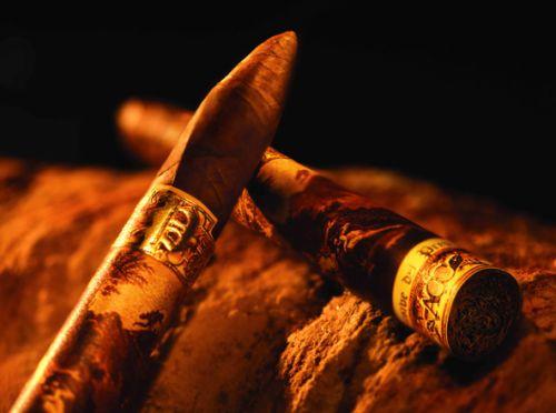 ACC雪茄公司种植且储存世界上最好的雪茄烟叶