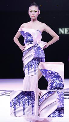 中国结纹饰花样多中国结的衍变多用展现民族情