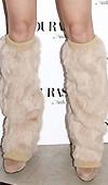 AngelaBaby爱熊腿靴