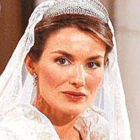 西班牙王妃奥尔蒂斯