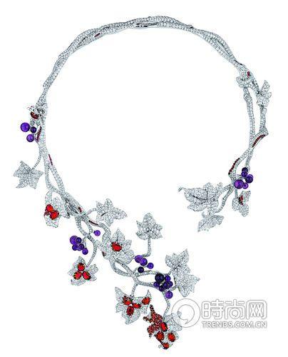 Dior高级珠宝