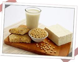 1、多吃富含钙质的食物