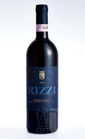 丽思巴比斯红葡萄酒