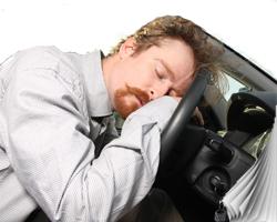 """解救""""疲劳""""驾驶员"""