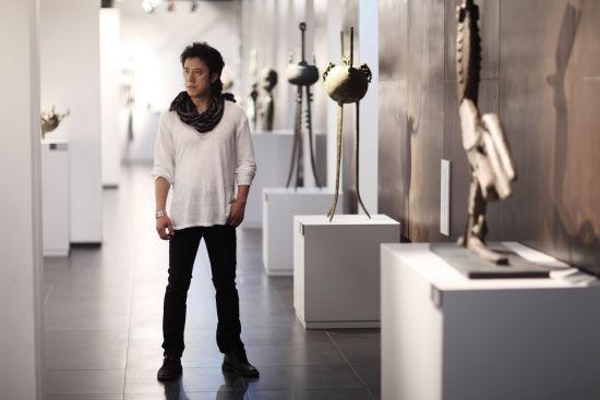> 正文    陈耀光,1987年毕业于中国美术学院环艺系,1995年创立杭州典