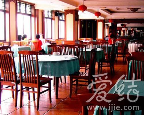 北京穆斯林餐厅大盘点(3)