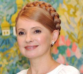 第60期 季莫申科:首先是女人 然后是政治