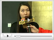 时尚媒体人李晖谈国内外看秀区别舞台需要更多的发挥空间