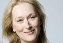 梅丽尔・斯特里普 Meryl Streep