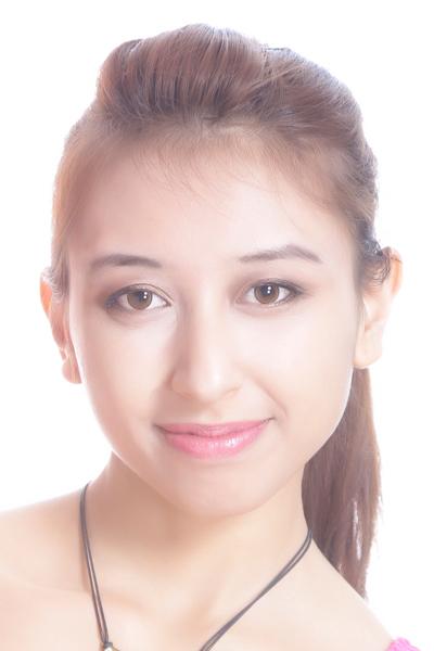18号选手马安黛
