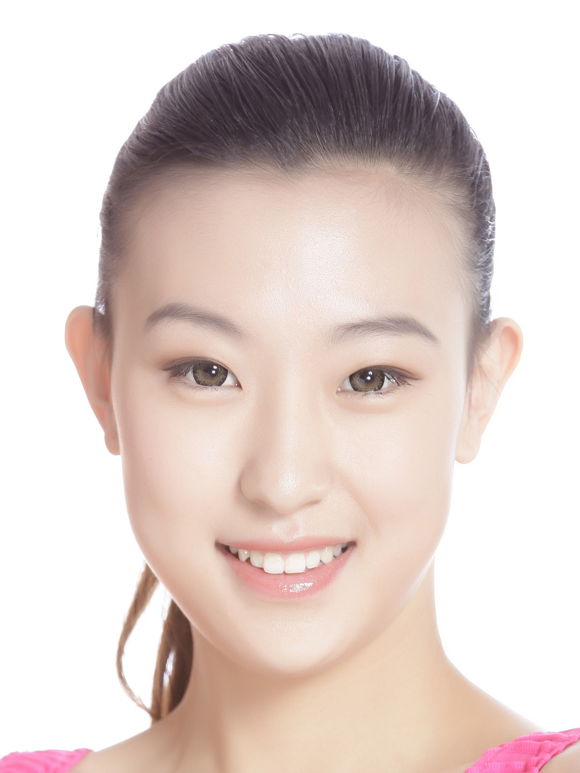 19号选手王芳