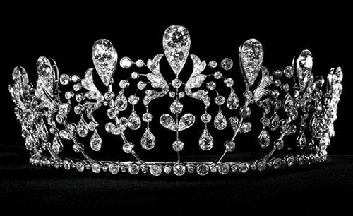尚美的宝诗龙帕玛皇冠图片