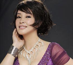 第65期 刘晓庆:说我装嫩的人心态有问题