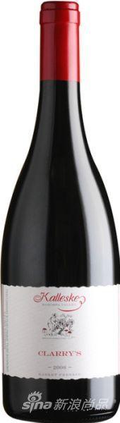 克拉斯-巴罗莎红葡萄酒