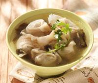 虾仁馄饨(永和豆浆)