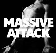 Massive attack:《teardrop》