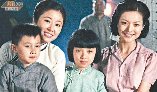 林心如与歌手叶熙祺合作电影《绣花鞋》