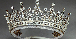大不列颠钻石王冠