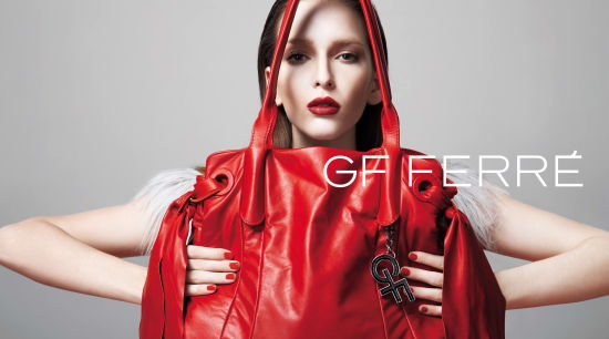 GF Ferré 2012时尚巡演