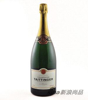 泰亭哲珍藏绝干香槟