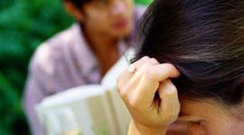 女人在婚姻中扮演的是什么角色