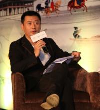 王云帆《二十一世纪经济报道》副主编