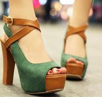 清新淡雅的绿色让人轻松