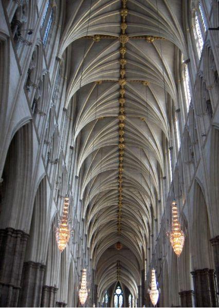 宏伟的教堂