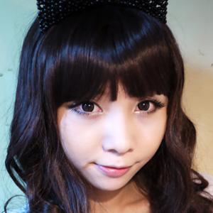 BIBI:小恶魔猫咪妆容 可爱加魅惑
