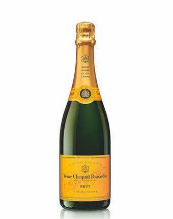 凯歌皇牌香槟