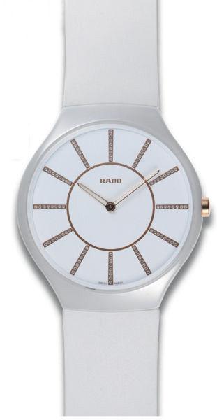 雷达TRUE THINLINE超薄款腕表