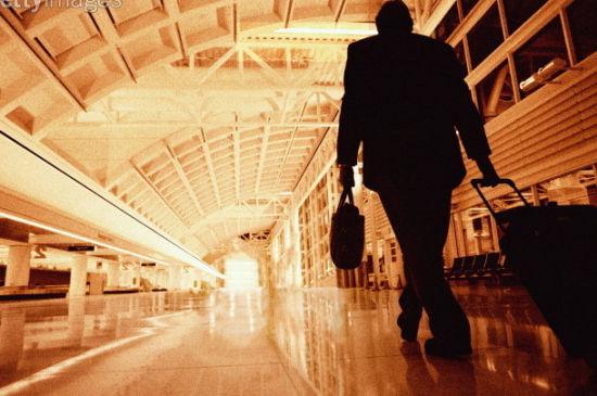 未来全球商务旅行将投入1.2万亿美元
