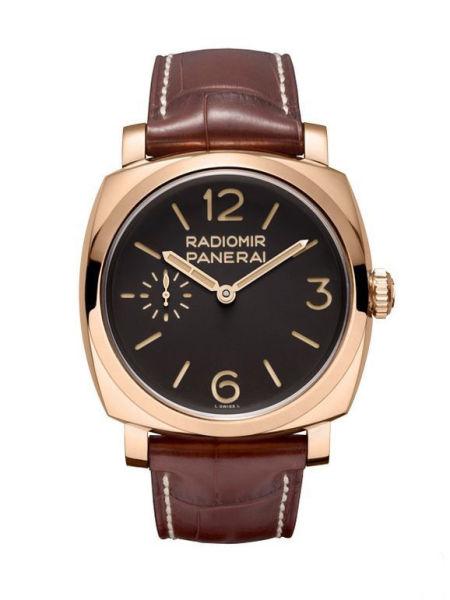 沛纳海Radiomir 1940限量版腕表