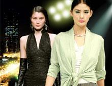 2012秋冬中国国际时装周
